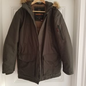 Hawke & Co Winter Jacket. Size Medium.  New